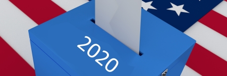US 2020 Election